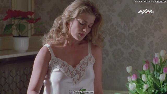 Nina Franoszek Kommissar Rex Sex Scene Posing Hot Topless Babe Toples