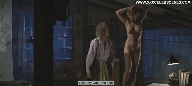 Veronica Ferres Schtonk Celebrity Beautiful Nude Sex Scene Posing Hot