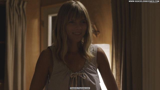 Emma Greenwell The Path Posing Hot Beautiful Babe Sex Scene Movie