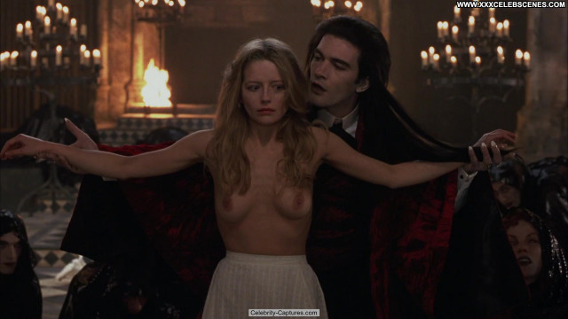 Laure Marsac Interview With The Vampire Babe Hot Posing Hot Beautiful