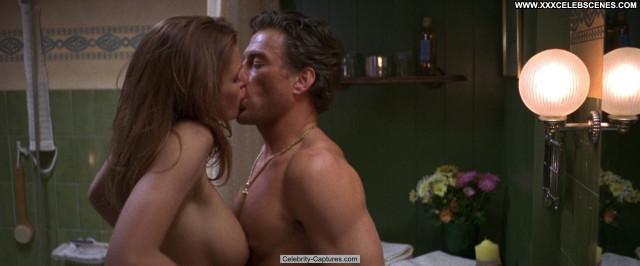 Natasha Henstridge Maximum Risk Babe Sex Scene Beautiful Posing Hot