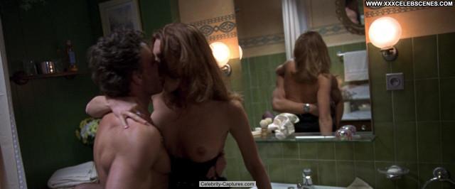 Natasha Henstridge Maximum Risk  Babe Beautiful Nude Breasts