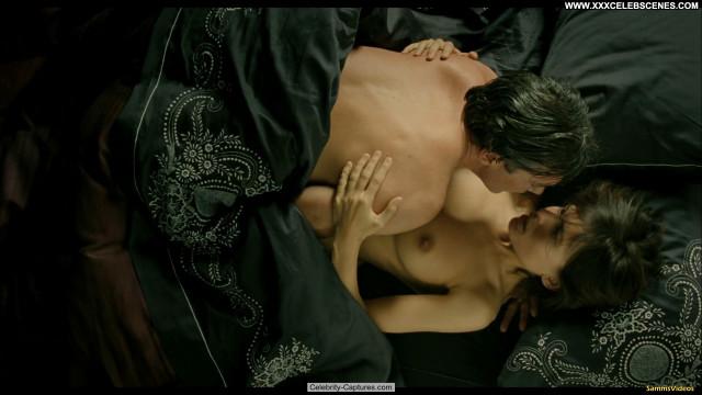 Elena Anaya La Piel Que Habito Babe Posing Hot Nude Sex Scene