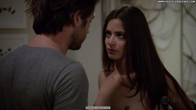 Stephanie Fantauzzi Shameless Sex Scene Celebrity Babe Beautiful