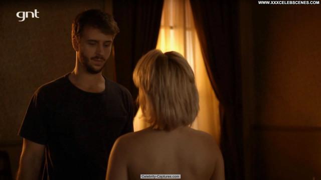 Fernanda Nobre Images Topless Babe Sex Scene Toples Beautiful