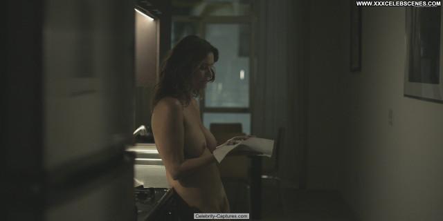 Amy Landecker Transparent Bush Beautiful Sex Scene Babe Celebrity