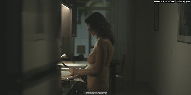 Amy Landecker Transparent Posing Hot Hairy Beautiful Breasts Bush Big