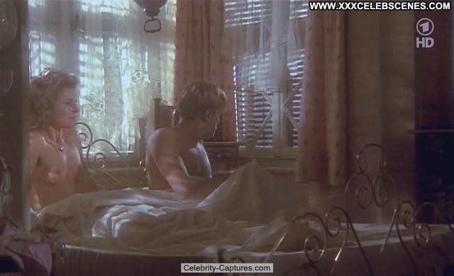 Hanna Schygulla Lili Marleen Beautiful Babe Posing Hot Sex Scene