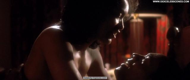 Angela Bassett Images Sex Scene Posing Hot Babe Angel Beautiful Nude