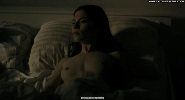 Nora Von Waldstaetten Oktober November Nude Sex Scene Posing Hot