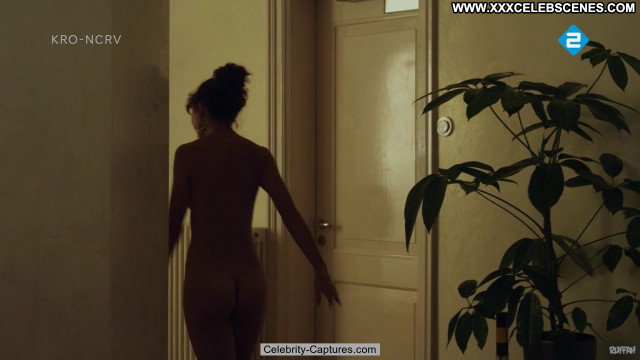 Charlie Dagelet Lijn Posing Hot Beautiful Babe Naked Scene Celebrity