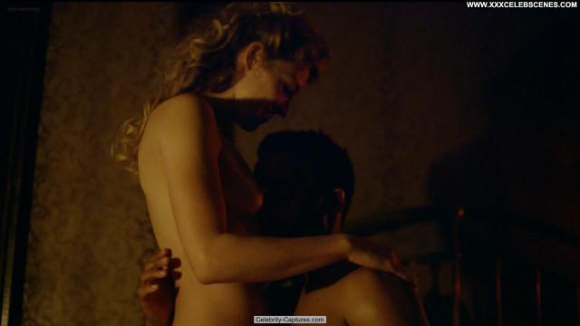 Juliet Rylance The Knick  Babe Posing Hot Sex Scene Celebrity