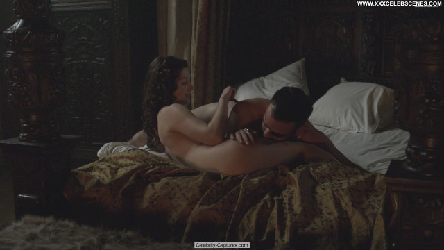 Emma Hamilton The Tudors Celebrity Babe Posing Hot Sex Scene Beautiful