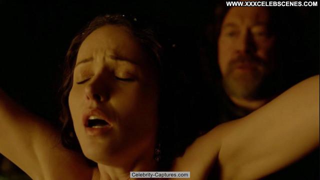 Karen Hassan Vikings Beautiful Celebrity Babe Posing Hot Sex Scene