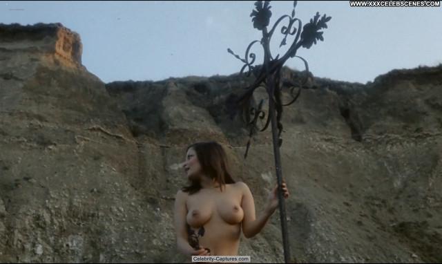 Francoise Pascal La Rose De Fer  Sex Scene Celebrity Posing Hot Nude