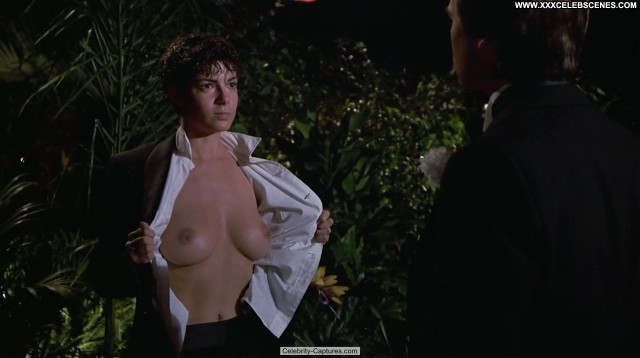 Joyce Hyser Just One Of The Guys Babe Posing Hot Nude Tits Beautiful