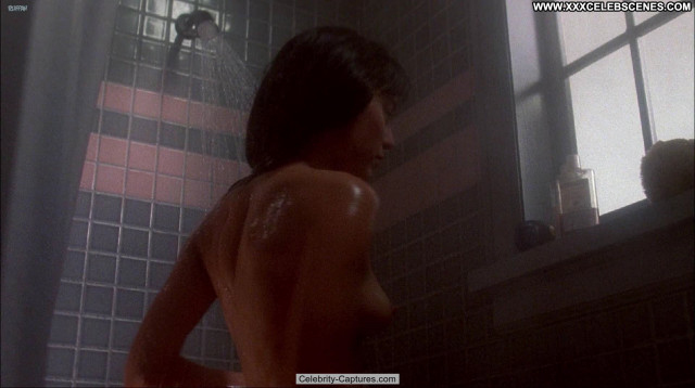 Jill Schoelen The Stepfather Posing Hot Celebrity Sex Scene Beautiful