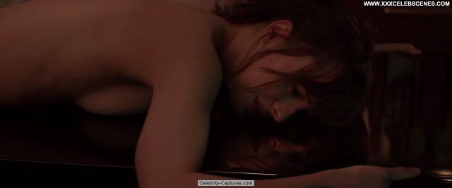 Dakota Johnson Images  Posing Hot Celebrity Babe Beautiful Sex Scene