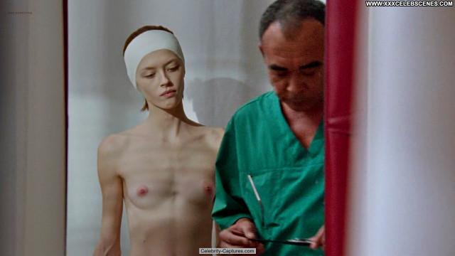 Tinatin Dalakishvili Zvezda Naked Scene Babe Beautiful Celebrity