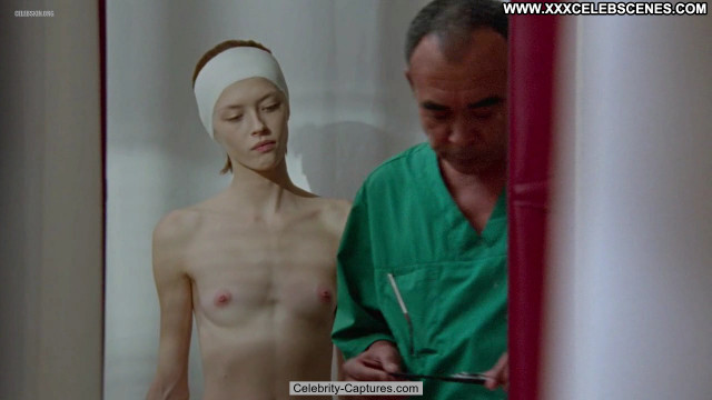 Tinatin Dalakishvili Zvezda Naked Scene Posing Hot Celebrity Babe Sex