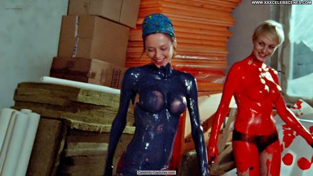 Tinatin Dalakishvili Zvezda Celebrity Naked Scene Babe Sex Scene