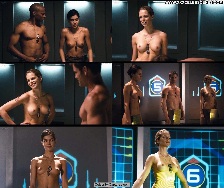 Casper Van Dien Starship Troopers Nude