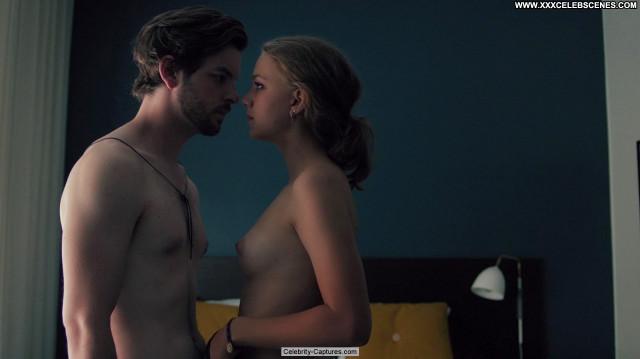 Frederikke Dahl Hansen Images Sex Scene Babe Toples Posing Hot