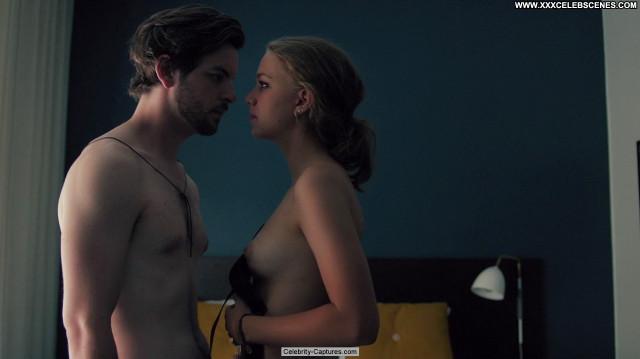 Frederikke Dahl Hansen Images Sex Scene Babe Topless Celebrity