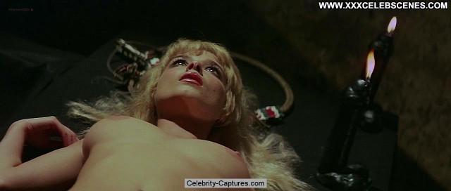 Ingrid Steeger Images Posing Hot Babe Celebrity Sex Scene Beautiful