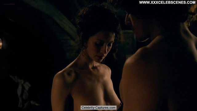 Caitriona Balfe Outlander Celebrity Beautiful Posing Hot Sex Scene