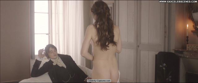 Charlotte Gainsbourg Images Naked Scene Posing Hot Babe Sex Scene