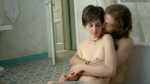 Lais Marques O Signo Da Cidade Sex Scene Sex Babe Beautiful Celebrity