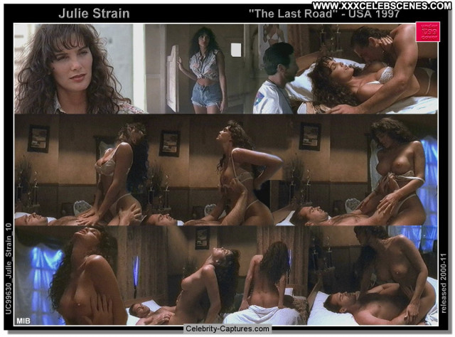 Julie Strain The Last Road Beautiful Babe Celebrity Posing Hot Sex