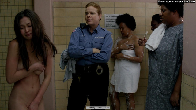 Kimiko Glenn Orange Is The New Black Celebrity Beautiful Sex Scene