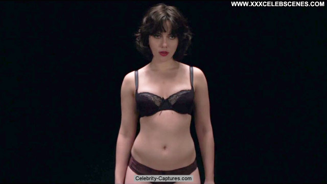 Scarlett Johansson Under The Skin Full Frontal Nude Celebrity Sex