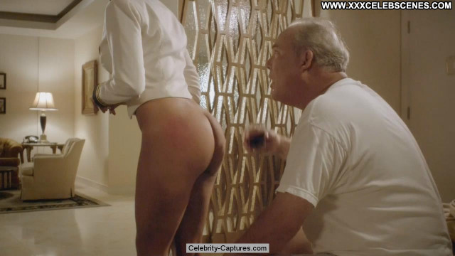 Catalina Rodriguez Magic City Nude Beautiful Ass Babe Posing Hot