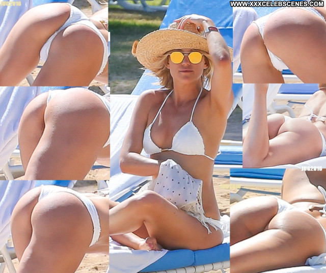 Kate Hudson No Source Bikini Nude Live Glamour Busty Posing Hot
