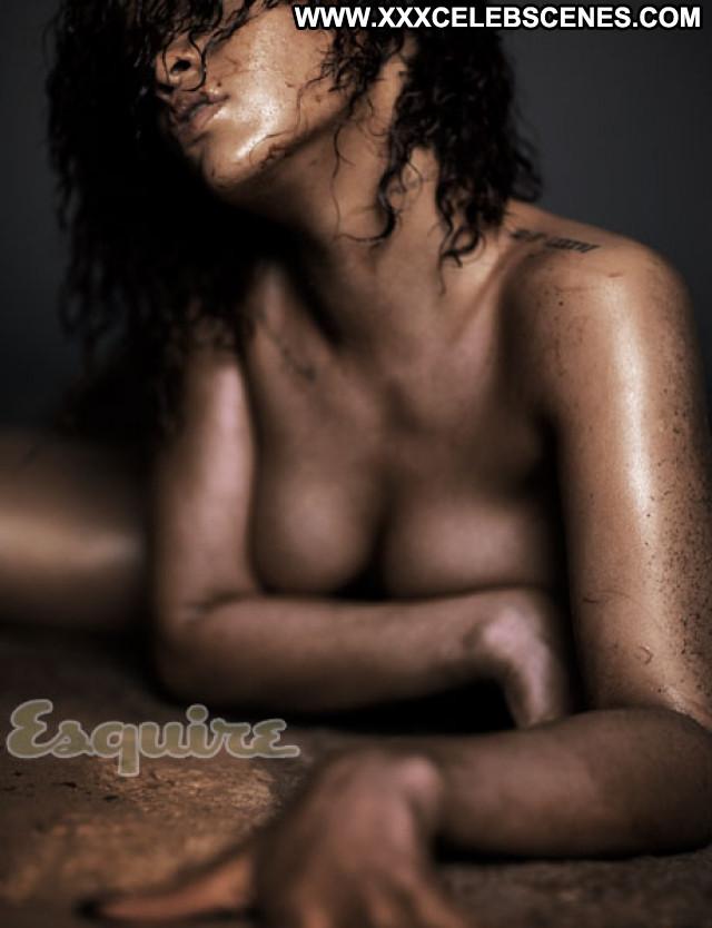 Rihanna Horny Perfect Live Celebrity Amateur Bar Glamour Ass