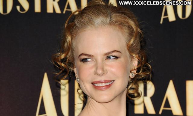 Nicole Kidman Beautiful Posing Hot Babe Celebrity Paparazzi Famous
