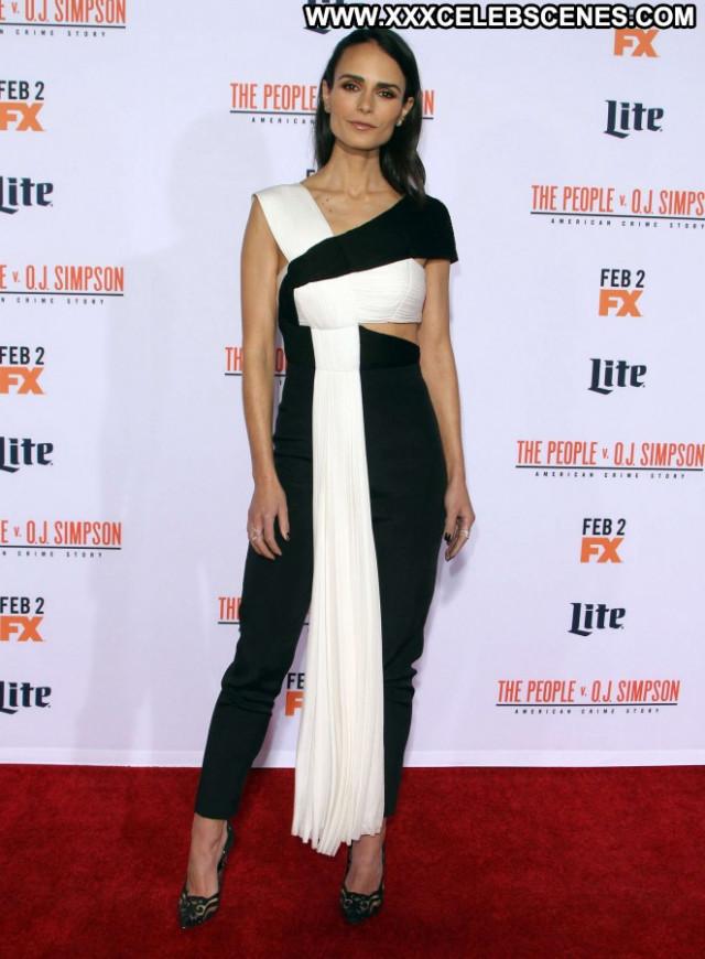 Jordana Brewster American Crime Babe Celebrity Beautiful Posing Hot