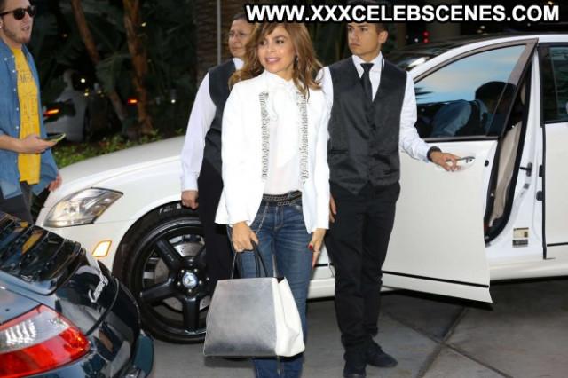Paula Abdul Los Angeles Beautiful Celebrity Babe Posing Hot Angel