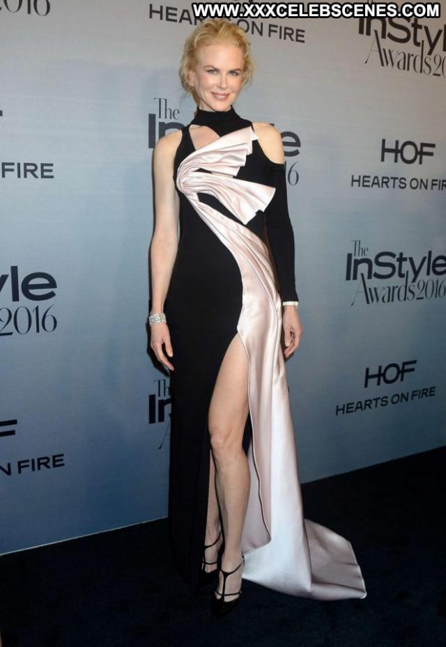 Nicole Kidman Los Angeles Los Angeles Babe Paparazzi Awards Angel