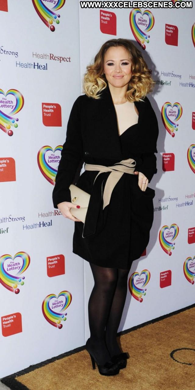 Kimberley Walsh No Source London Paparazzi Beautiful Babe