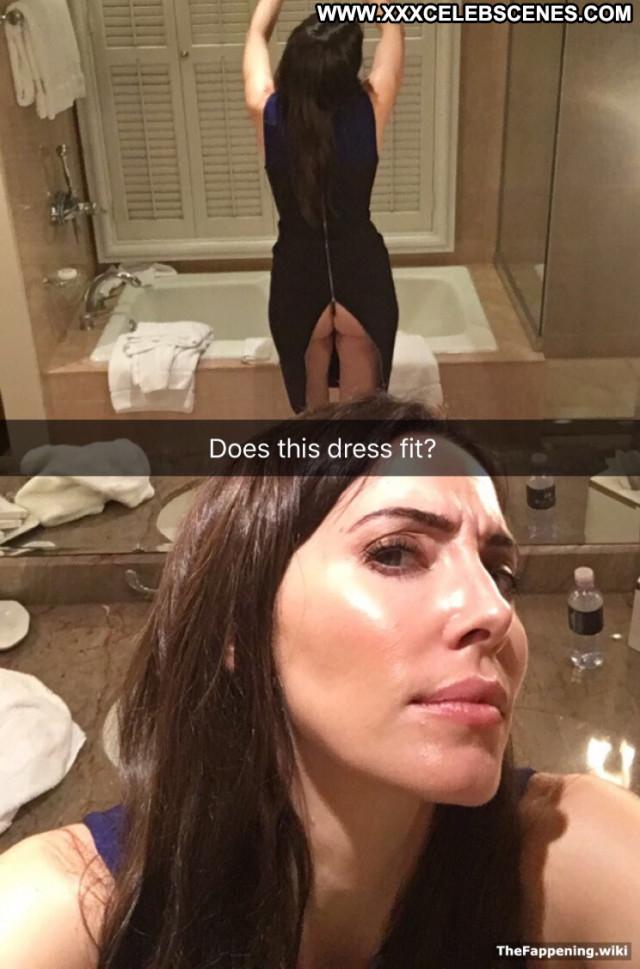 Whitney Cummings Van Helsing Booty Celebrity Nice Nude Selfie Posing