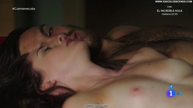 Elena Rivera Cuentame  River Beautiful Posing Hot Tits Celebrity Sex