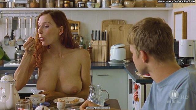 Andrea Sawatzki Harte Jungs Big Boobs Big Tits Big Tits Boobs Posing