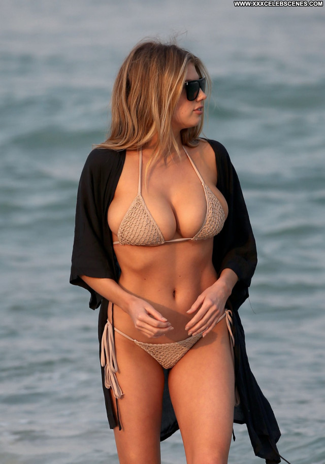 Charlotte Mckinney No Source Babe Old Beautiful Bikini Candids Nude