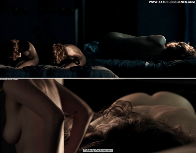 Leeanna Walsman Dawn Babe Celebrity Sex Scene Posing Hot Beautiful