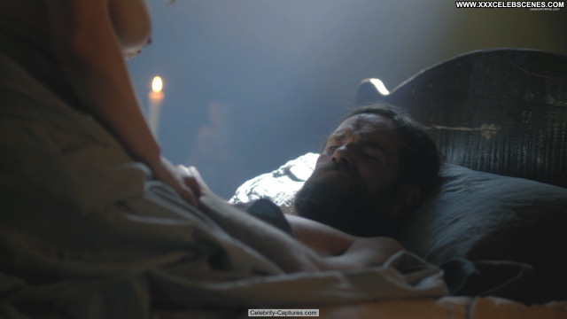 Adrienne Marie Zitt Outlander  Beautiful Breasts Sex Scene Babe