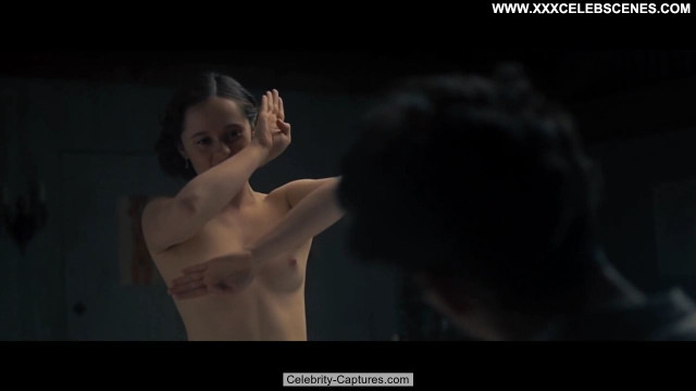 Maresi Riegner Egon Schiele Tod Und Madchen Toples Posing Hot Babe